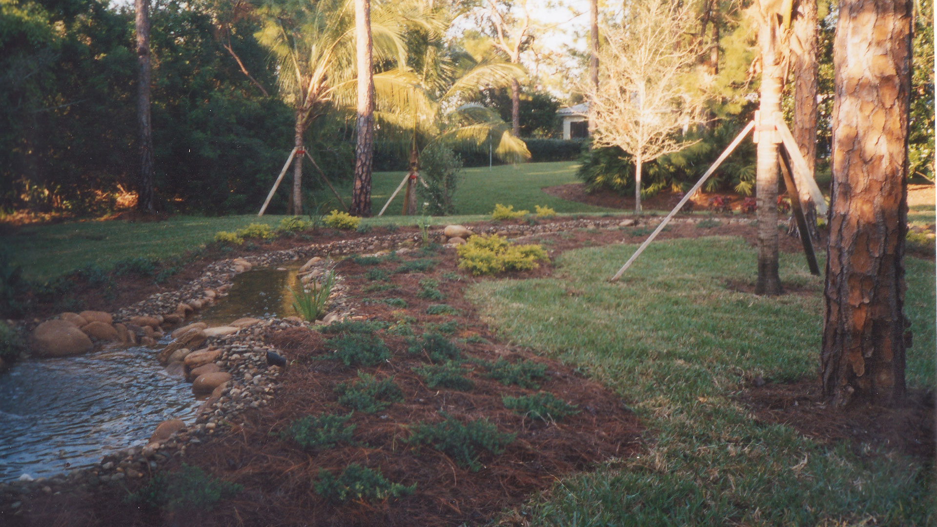Southwest Florida Fertilization